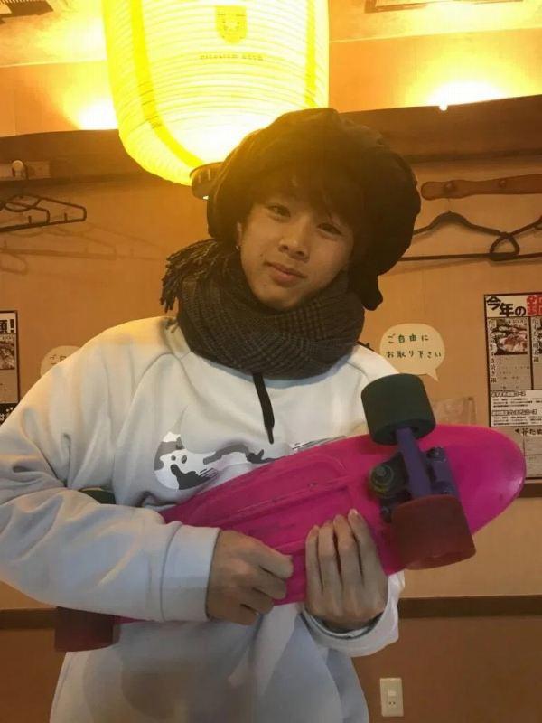 森井暢之さんの顔画像