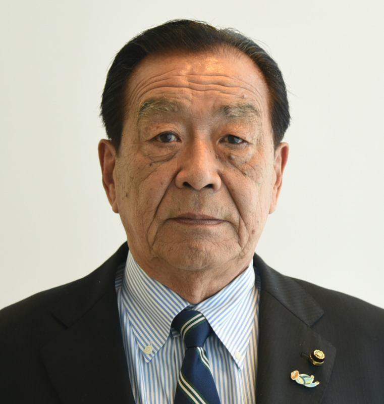 太田博勝のプロフィール