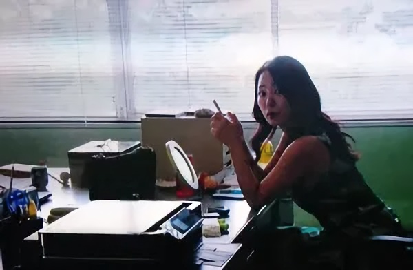 階戸瑠李さんが31歳で急死 半沢直樹で丸岡商工の「やる気のない社員」の北川役で話題に