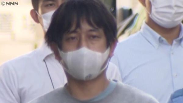 沢田龍裕容疑者は3年前にも小学6年女児への強制性交で逮捕されている
