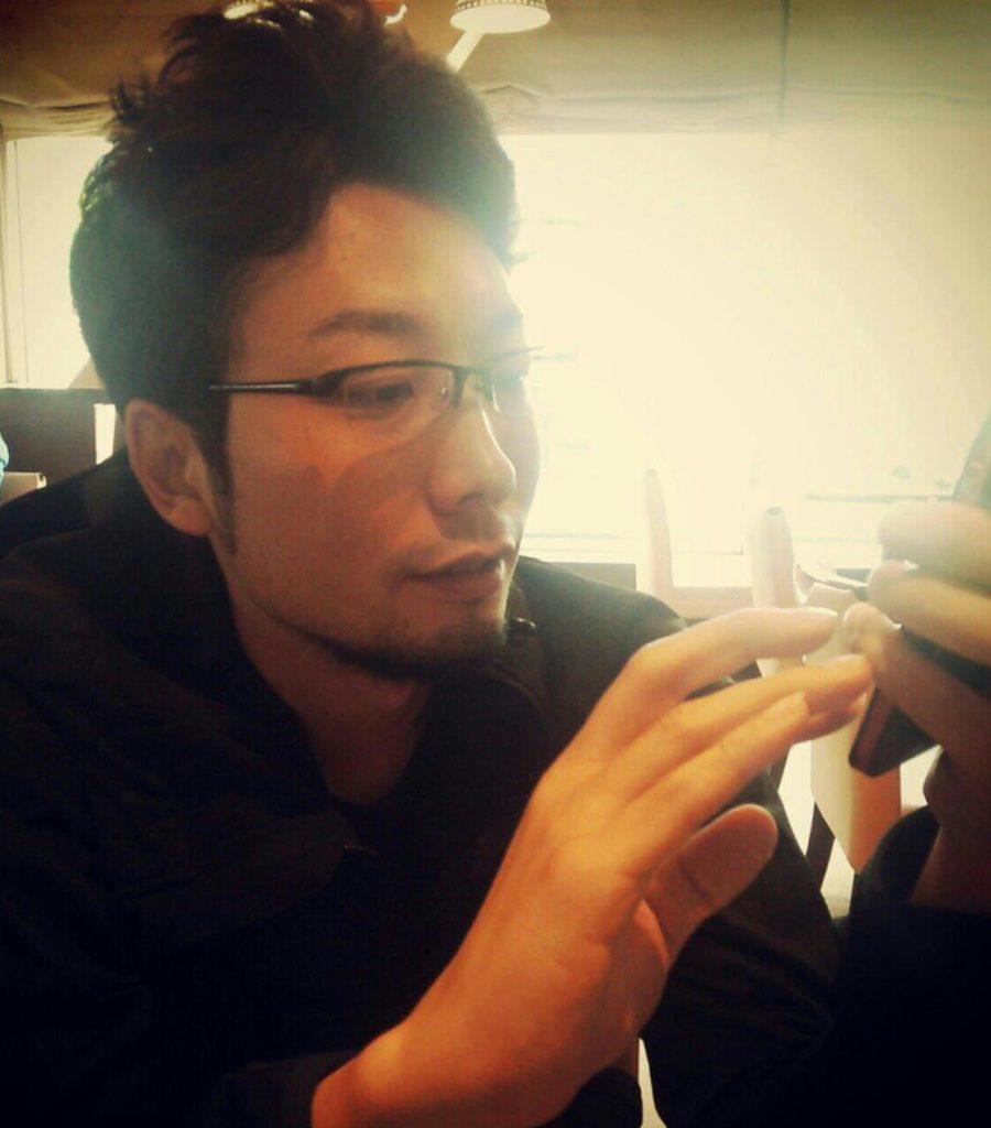 池田淳さんのFacebook