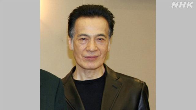 俳優の藤木孝さん(80)が中野区の自宅で自殺 遺書も見つかる 「役者として続けていく自信がない」
