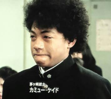 大貞太子(カミュー・ケイド)のプロフィール
