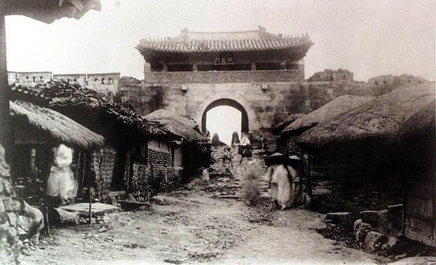 1910年日韓併合