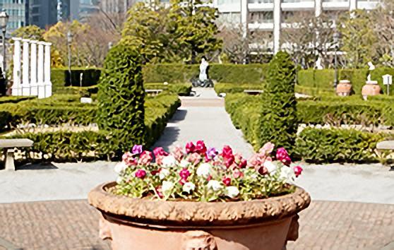 イタリア公園