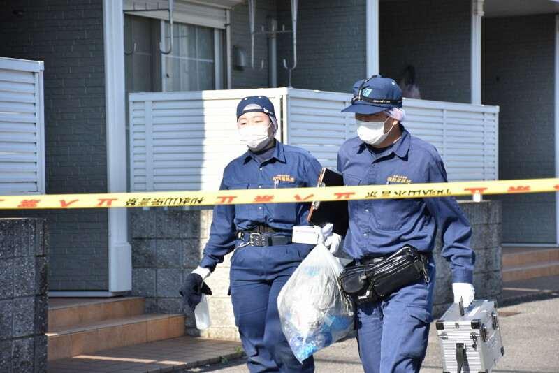 和歌山市の自宅では16歳の長女が死亡