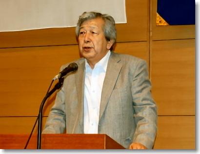 前所有者の新幹線ビルディング代表の天野二三男氏は自由同和会神奈川県本部会長