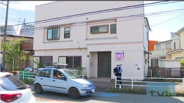 現場は茅ヶ崎市円蔵の結婚相談所「ブライダルかがやき」