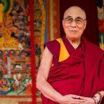 苦悩がこの世にあるのは、それによって歓喜を測るためだ。|ダライ・ラマ