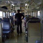 【社会】JR車掌「言葉遣いに気を付けろ」 北陸線、乗客の胸ぐらつかみ暴言