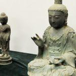 対馬で盗難の仏像、韓国の寺に所有権=裁判所が引き渡し命令
