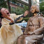 釜山の少女像、市議会に「保護条例案」提出へ
