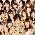 日本国民の60%が「AKBメンバー5人以上の顔と名前が一致する」らしい