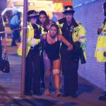 【テロ】英マンチェスター アリアナ・グランデのコンサート終了間際に爆発 20人死亡100人以上負傷