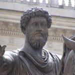 何かが起こって落ち込んだら、痛みの原因はその起こった事ではなく…|ローマ皇帝 マルクス・アウレリウス