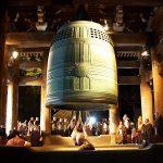 除夜の鐘を禁止させられる寺が続出してるらしい
