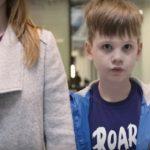 自閉症の子どもが見る世界をリアルに再現した動画を見た