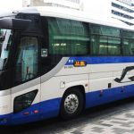 体調崩した運転手、勝手に「熟睡」…高速バスの乗客8時間閉じ込め