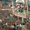 <古文書>本能寺の変、仏教界は喝采「信長は清盛の再来」