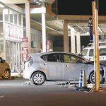 【高齢ドライバー問題】「アクセルとブレーキを踏み間違えた」76歳女性運転の車が暴走 6人死傷