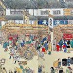 江戸時代の物価表が面白い