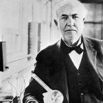 自分に出来ることをすべて実行すれば…|トーマス・エジソン