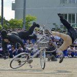 子供の自転車事故で親に9500万円の賠償命令が出た